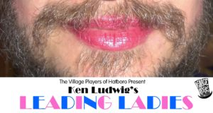 Leading Ladies Logo One