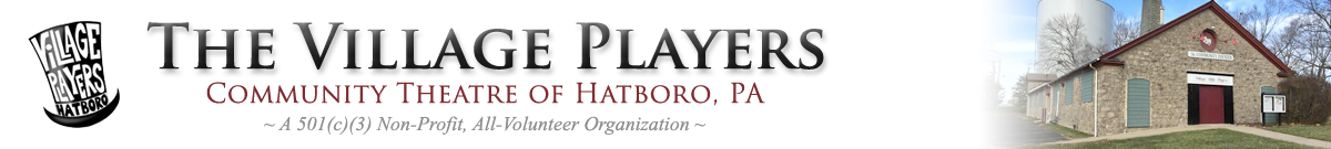 The Village Players of Hatboro