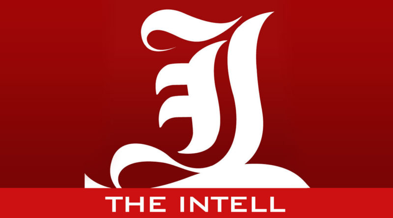 Logo of The Intelligencer