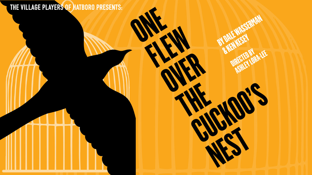 Banner image for One Flew Over The Cuckoo's Nest