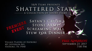 Shattered State Promo Art
