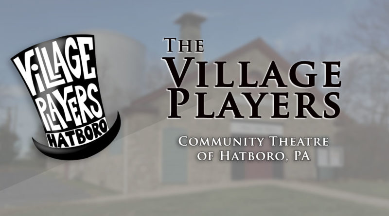 Village Players of Hatboro sharing thumbnail image
