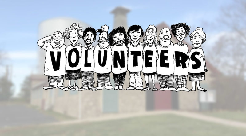 vph volunteers group cover image