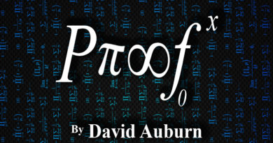 "Auditions for David Auburn's ""Proof"""